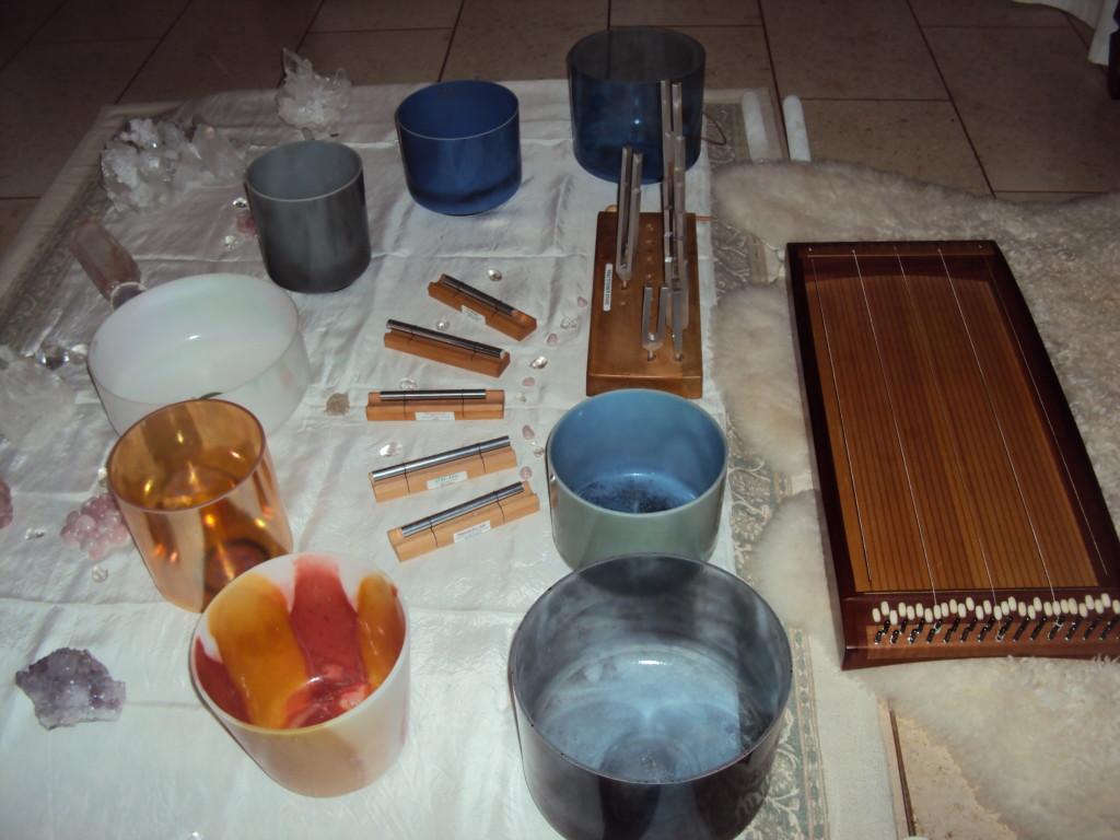 Aktuelle Instrumente